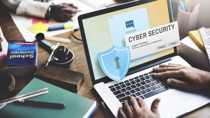 Client Notes – Cyber Security and Public Companies